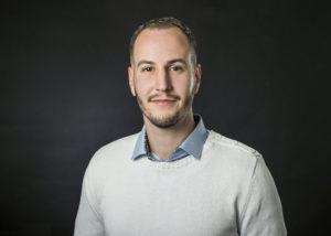 Junior Recruitment Consultant Fabian Stützel