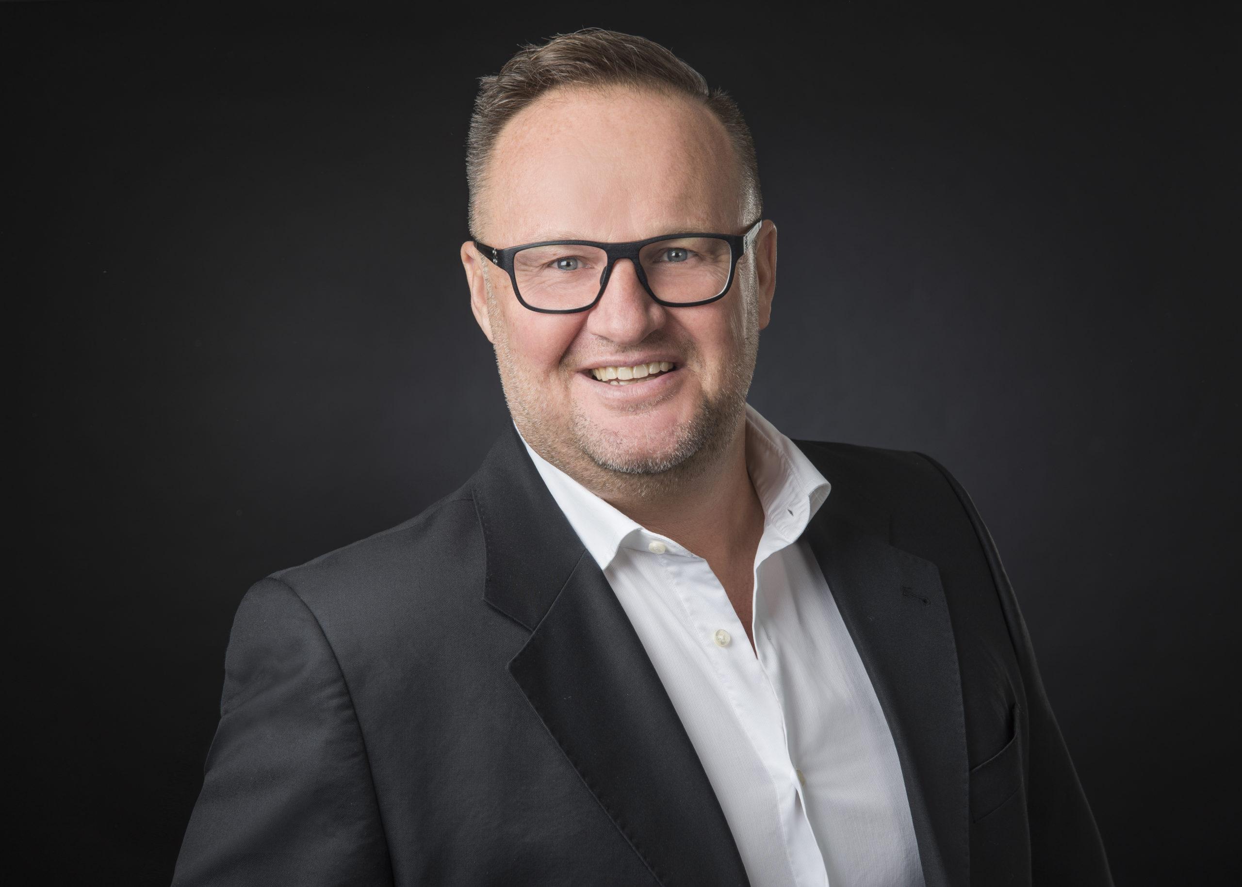 Managing Partner Michael Grubbert