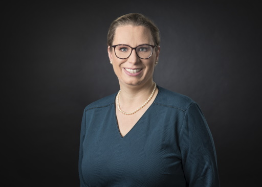Assistant to Managing Partner Bettina Kegel