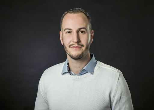 Junior Recruitment Consultant Fabian Stützel